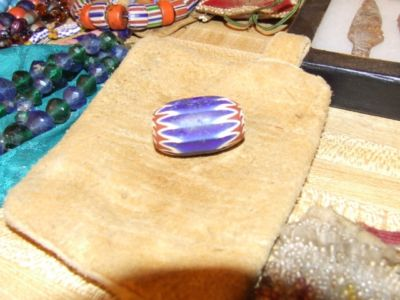 Six-layer chevron bead